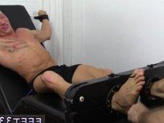 Young blonde boys feet movietures gay xxx