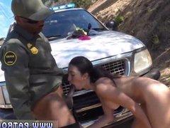 Nina hartley lesbian police and police