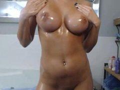 MFC *Porschia* Great Tits Blonde Cam HQ Hi-Def