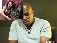 Lex Steele Interracial Interview