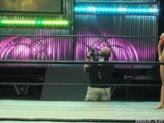 Lacey Von Erich vs. Madison (Diva Rumble 2011)