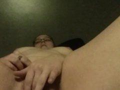 Just a little fingering