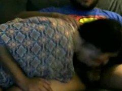 une petite pipe sur Superman