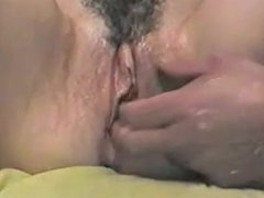 Crazy wife fucked and fisted real hard