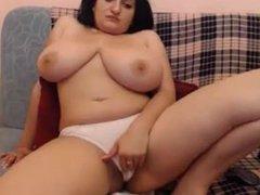 Webcams 2015 romanian with big ass titties 4 ohmibod show. Leanna LIVE on 720cams.com