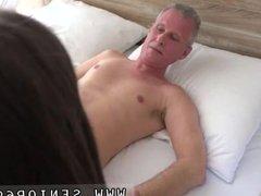 Girl with old boss Brittney witnesses Johan
