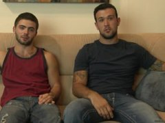 Bait Buddies 258 - Josh & Johnny