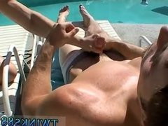 Gay twink cum facial and naked gay twinks