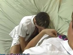 Gay twink wrestling story Blair Mason and