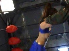 Japanese Heroine Battle (1)