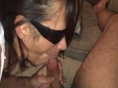 Gaynell from DATES25.COM - Horny cock sucking milf