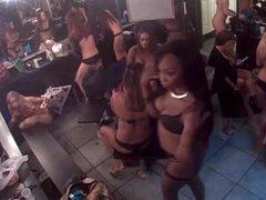 Dressing room camera. Elvina LIVE on 720cams.com
