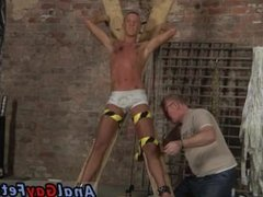 Boy bondage tickling gallery gay Blindfolded, gagged, tantalized and