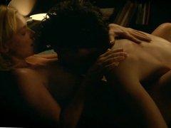Virginie Efira nude and sex
