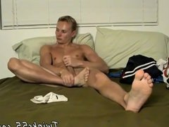 Men dick and feet movie gay first time