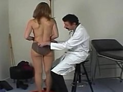 Fast motion doctor visits