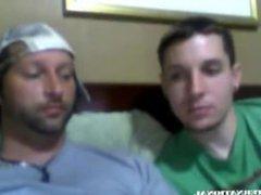 straight friend gay friend IW