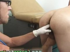 Free male doctor with nude male patient gay