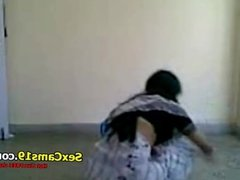 Bangla Desi Wife Sexy Farting Home Aloneb On SexCams19