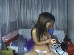 Gianna from DATES25.COM - Hong kong cam girl 2
