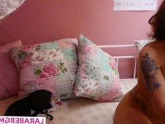 Luder lara webcam part 2. Shonna LIVE on 720cams.com