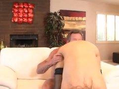 Big Natural Tits Bouncing Up and Down #54