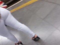 Rabuda de Branco