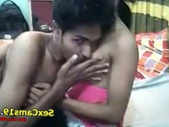 Desi Indian Young Lovers Full Fucking Webcam 1d on SexCams19