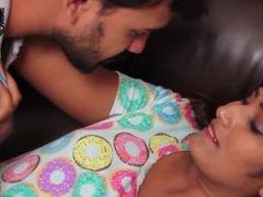 Swathi Naidu Latest Romance Short Film