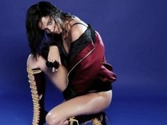 """Kendall Jenner by Hype Williams """" LOVE Advent """" 2016 Day 5 1080p"""