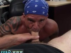 Gay sexy young straight boys jerking off together and buff straight men