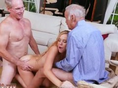 old aunty and young girl and fucking dad's old friend Frankie And
