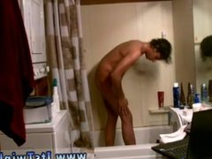 Full free gay sex homo online first time Some folks sing in the shower,