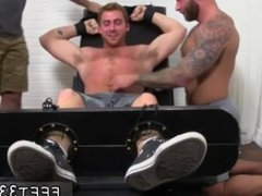 Muscle gay porn free trailer and nice breast fucking sex movie Connor