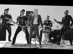 Virgin - Doda - Copy Paste - Kopiuj wklej - Official Video Rabczewska