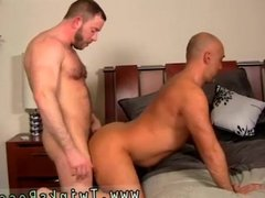 Nasty gay guy cum out of ass free