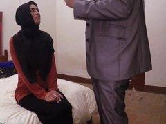 Arab girl black guy and arab hidden cam