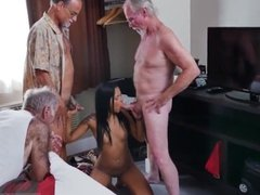 Cumshot control Staycation with a Latin