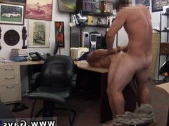 Cute naked boys show off and have gay sex I