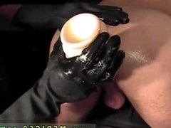 Real gay sexual doctor exam first time