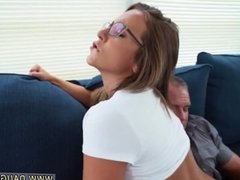 Outdoor lesbian teens and master and slave