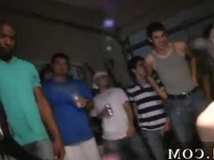 Hot college men fucking other men and blow