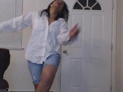 Courtney Drunk Wetting