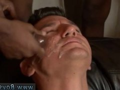 Teen boy have first sex gay porn and young