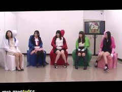 AzHotPorn - Lewd Mistake Of An Asian Teen Girl