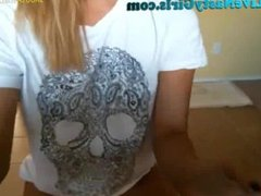 Hot Webcam Girl Mastubates On Webcam