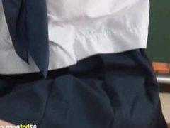 AzHotPorn - Big Tits Yuria Nanase E-Body 85