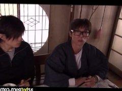 AzHotPorn - Oppai No-bra Wife Special  Affair Nakadashi 3 Hours