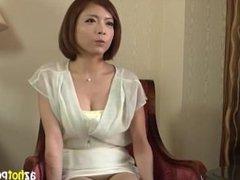 AzHotPorn - Japanese Cheerleader Sexual Fantasy