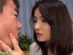 Licking Much Kissing Fellatio  Lip 2
